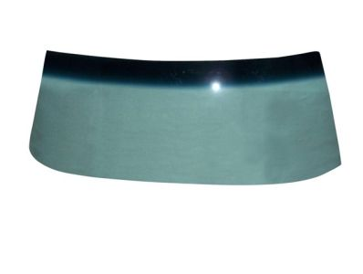 Curved Windshields